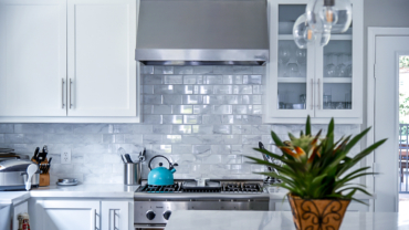 Your Search for the Best Houston Kitchen Remodeling Services Comes to an End