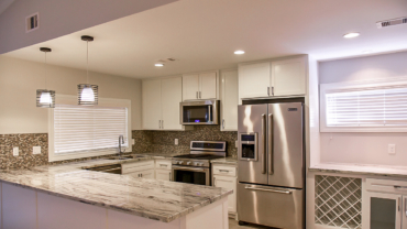 Get Your Perfect Kitchen Built With the Remodeling Contractors in Houston