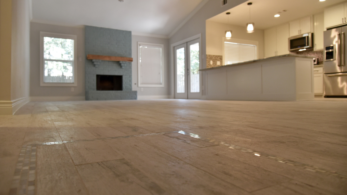 The Custom Home Builder in Houston You were Looking for is HERE