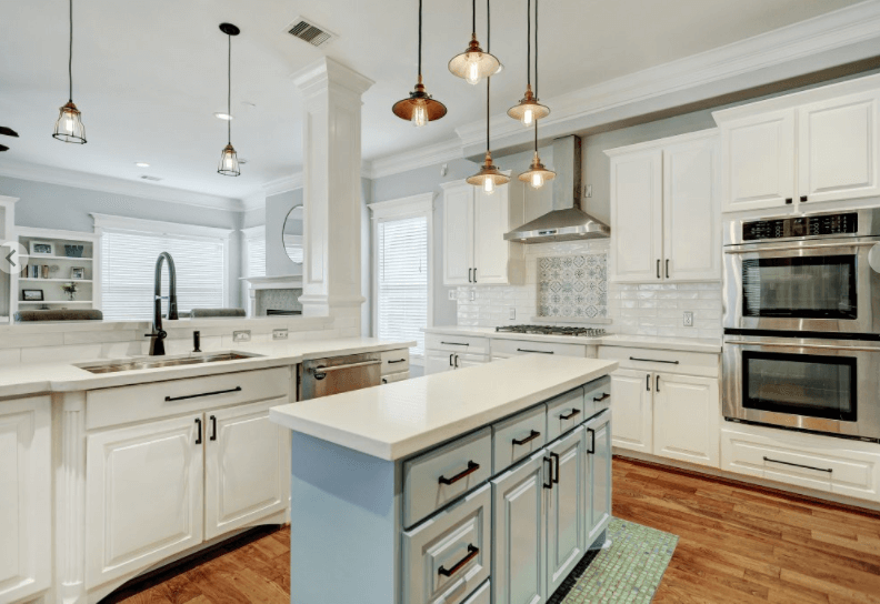 4 Things To Avoid While Remodeling Your Kitchen