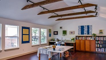 """The 5 """"W""""s of Home Office Remodeling"""